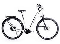 Simplon Spotlight Bosch CX: E-Bike im Test – Ausstattung, Antrieb, Preis