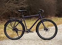 MTB Cycletech Papalagi GPI im Test: Reiserad mit Pinion, Ausstattung