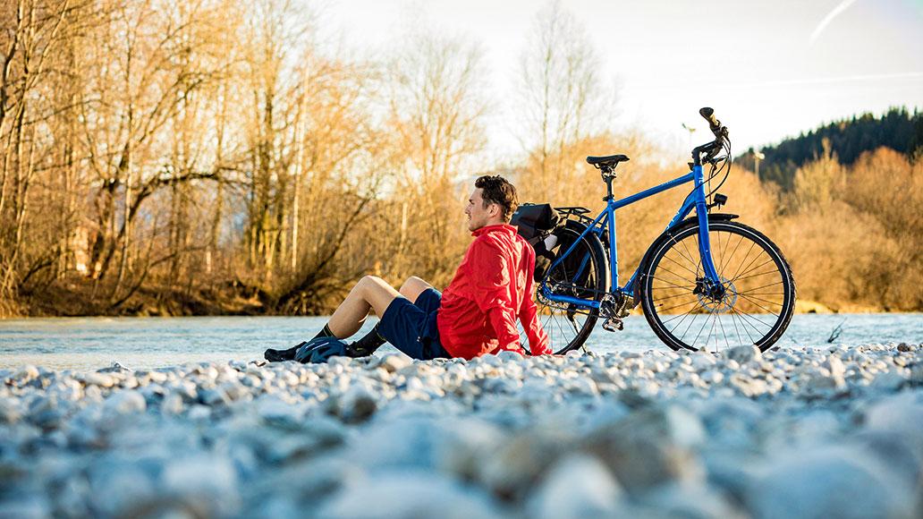 Pinion-Trekkingräder, Test, Kaufberatung