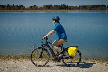 Fahrradtaschen Mieten Statt Kaufen Vaude Startet Irentit
