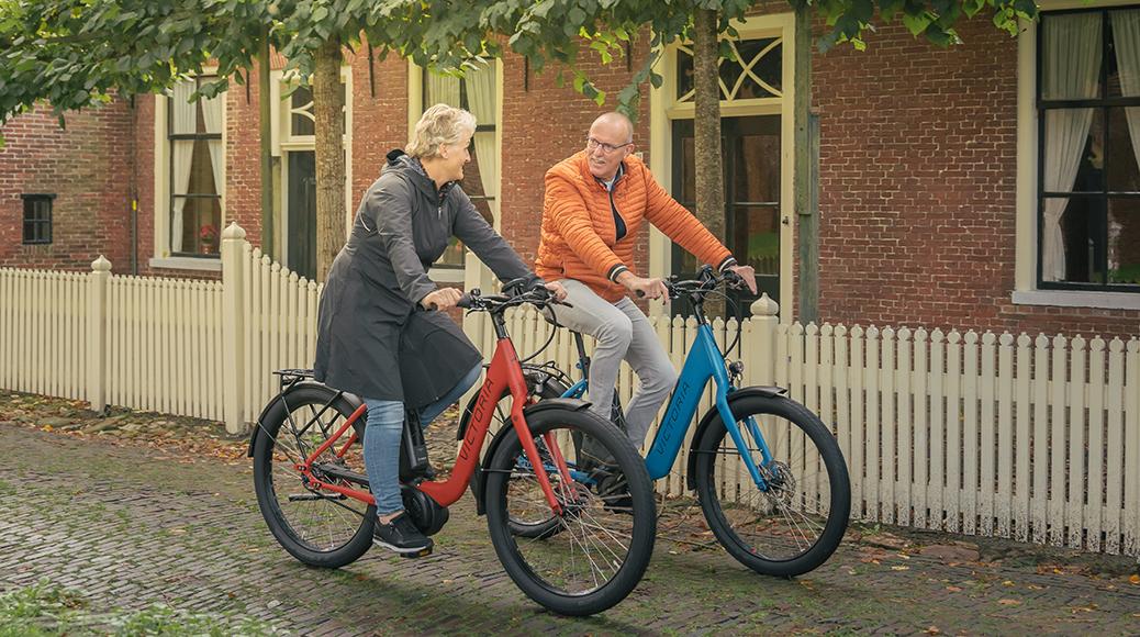 Vor allem Hartje-Räder von Victoria und Conway sind betroffen.