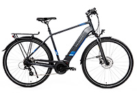 Kalkhoff Entice 3.B Move: E-Bike im Test – SUV-Bike-Kauftipp