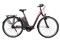 Raleigh Corby 8: E-Bike im Test – Preis-Leistungs-Tipp