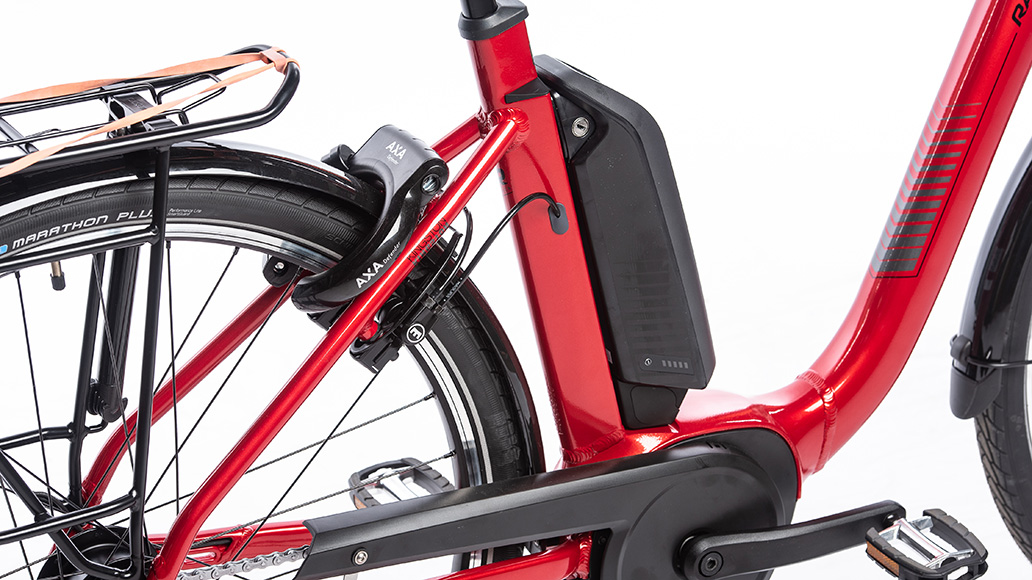 Raleigh Kingston 8, Test, E-Bike-Test, Kaufberatung