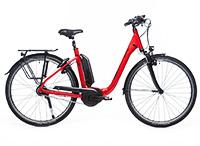 Raleigh Kingston 8: E-Bike im Test – Ausstattung, Antrieb, Preis