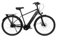 Raleigh Sheffield Premium: E-Bike im Test – Ausstattung, Antrieb, Preis