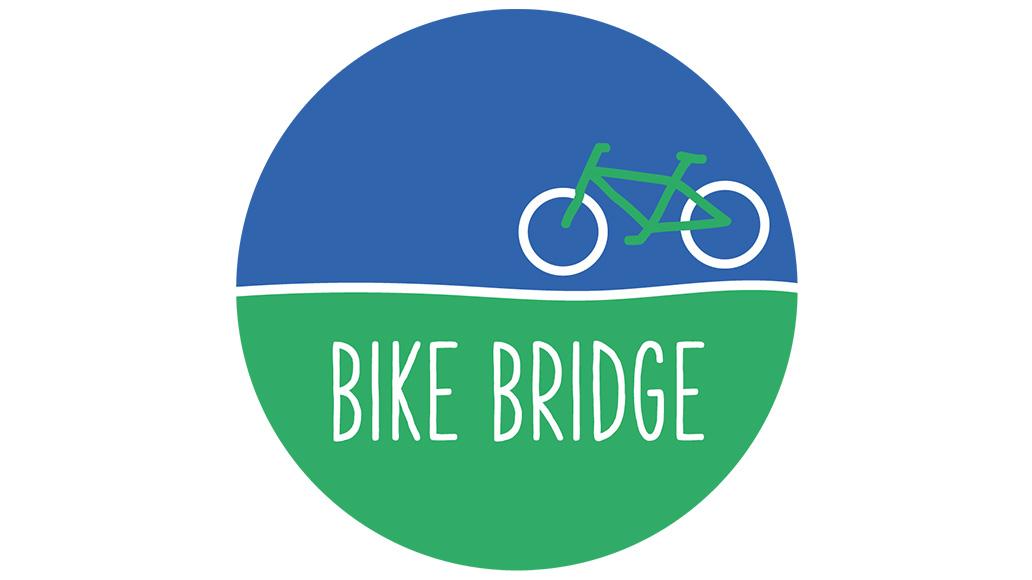 Weltfahrradtag, Bike Bridge, Fahrrad