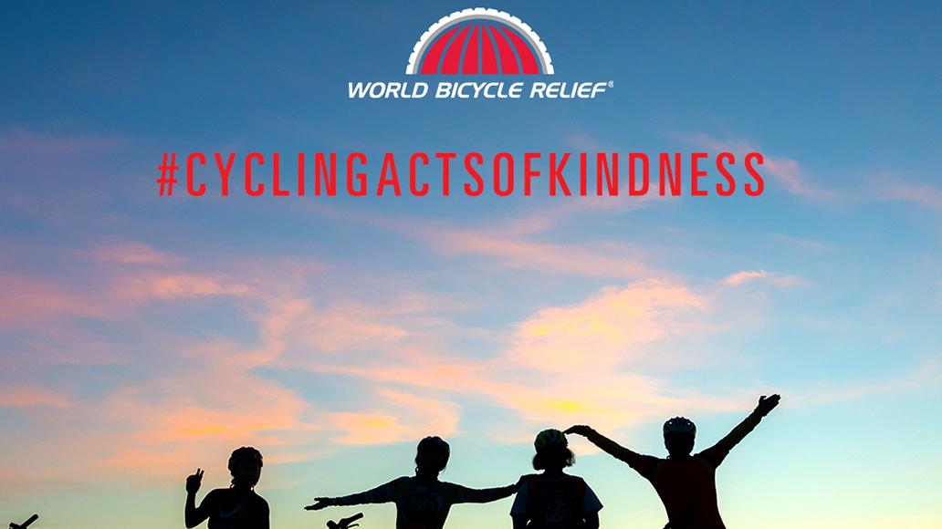 Weltfahrradtag, Fahrrad, World Bicycle Relief