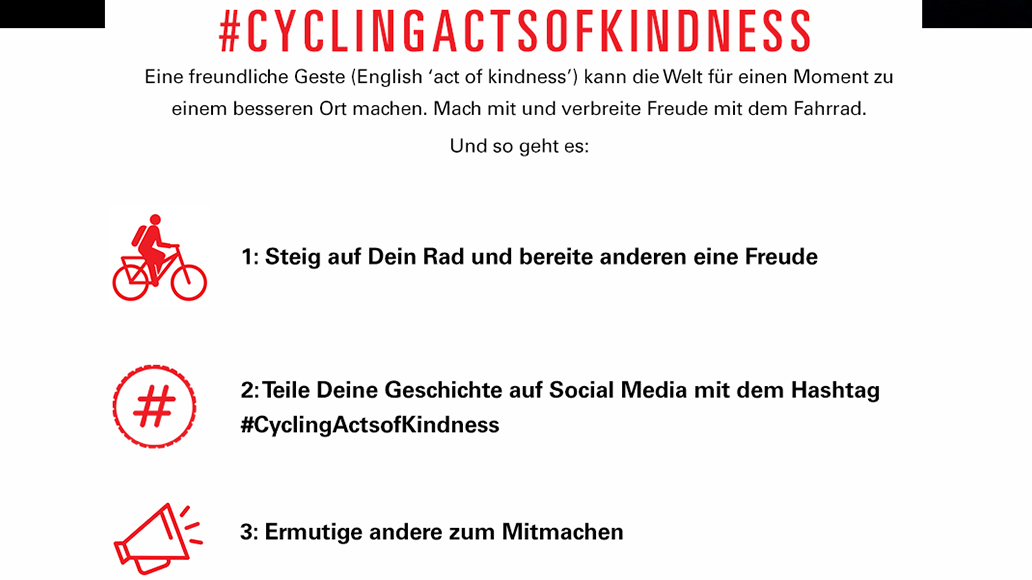Weltfahrradtag, World Bicycle Relief