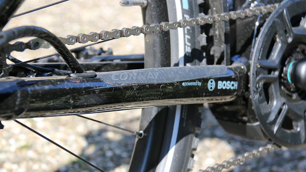 Optische Mängel, etwa Kratzer, muss der Gebrauchtkäufer hinnehmen, sofern sie dem Alter des Rads entsprechend typisch sind.