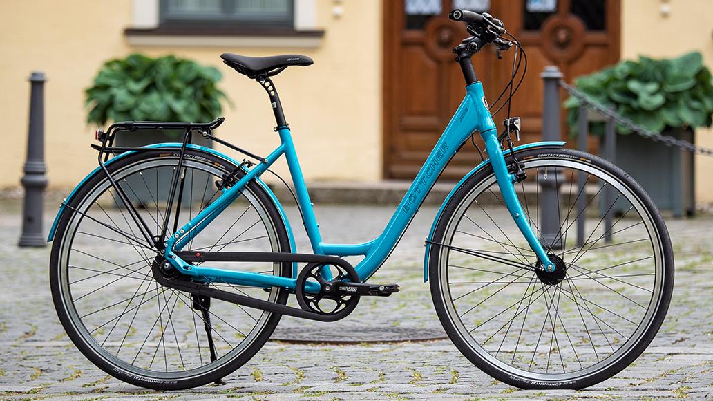 Böttcher Jive Cal, Kaufberatung, Test, Stadträder, Urbanbikes