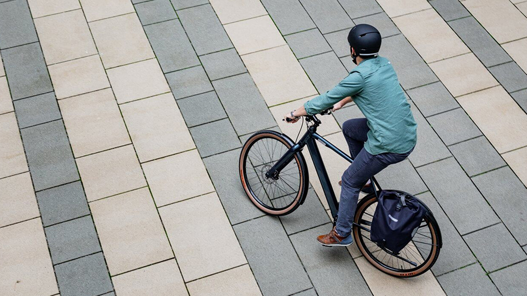 Coboc, E-Bike, Pedelec, Porträt