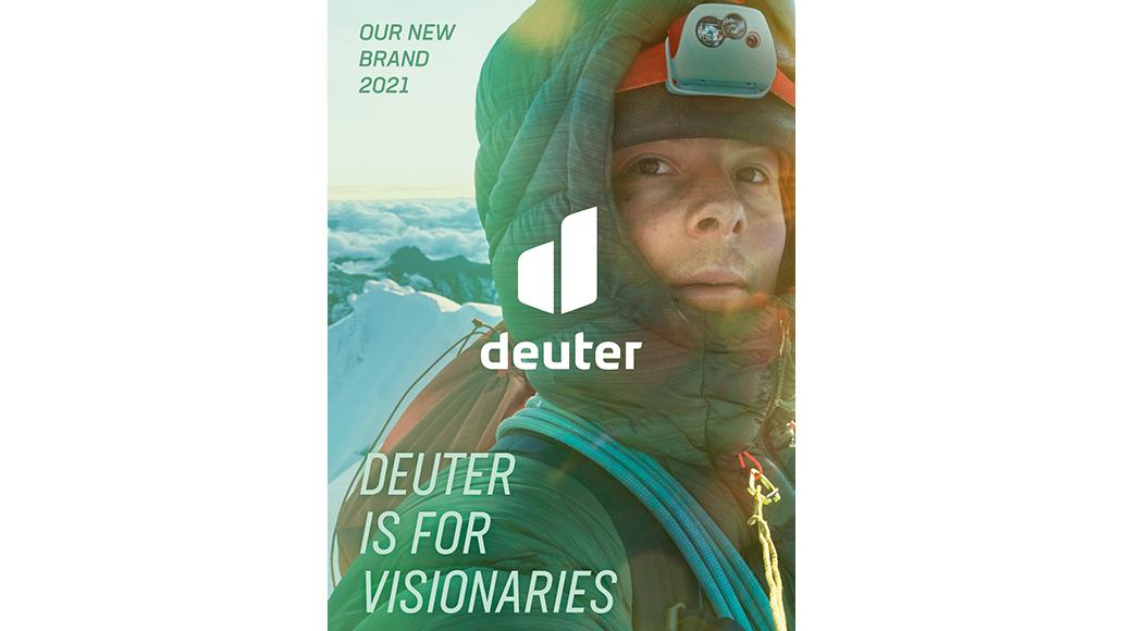 Deuter, Neuheit, Logo, Outdoor