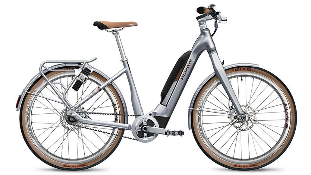 Flyer, E-Bike, Sondermodell
