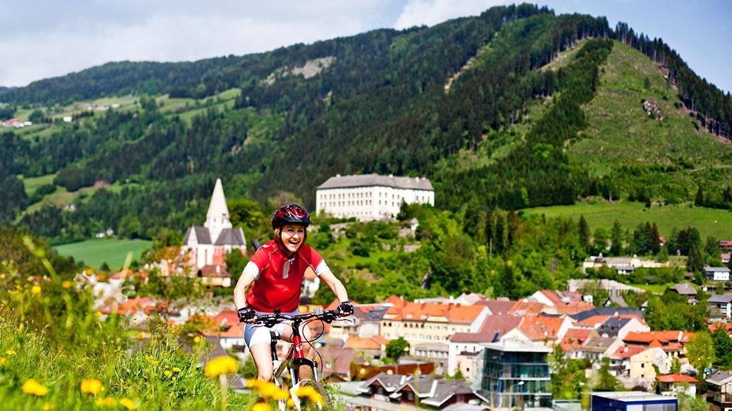 Murau-Murtal, Steiermark