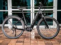 Storck Urban CTS: Leichtes E-Bike im Test – Antrieb, Bewertung