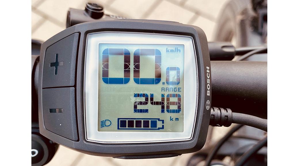 Canyon Pathlite:ON 8.0, Canyon, Powerpack, E-Bike, Pedelec