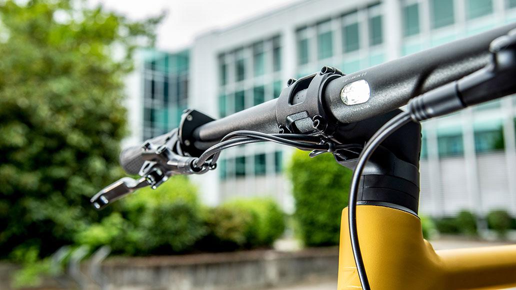 Urwahn Platzhirsch, Test, E-Bike-Test, Kaufberatung