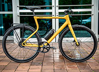 Urwahn Platzhirsch: Leichtes E-Bike im Test – Antrieb, Ausstattung