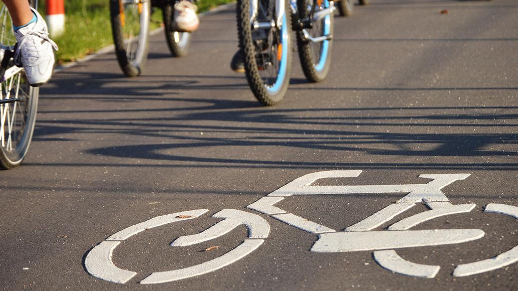 Verkehrssicherheit, Weltfahrradtag, Sicherheit