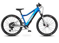Woom Up 5: Kinder-E-Bike im Test – Antrieb, Ausstattung, Bewertung