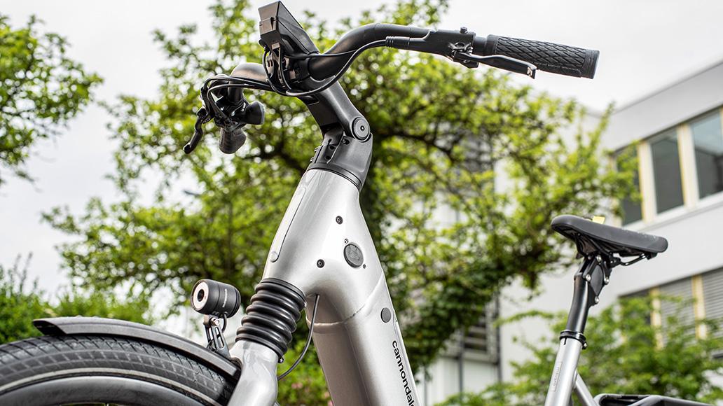 Cannondale Mavaro Neo 1, Test, Kaufberatung, E-Bike-Test, E-Bike, Pedelec