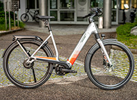 Cannondale Mavaro Neo 1: E-Bike für die Stadt im Test