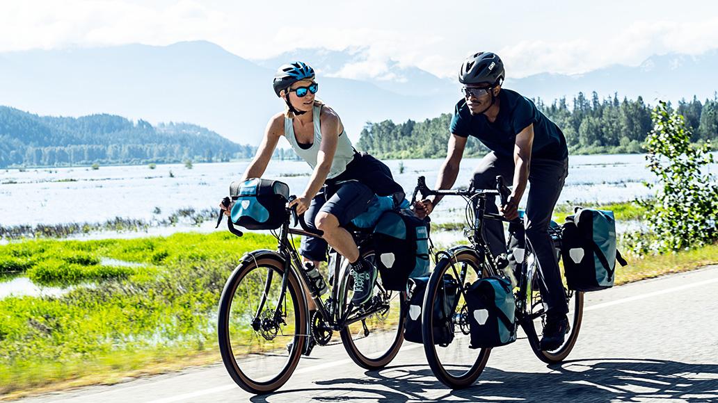 Fahrradfahren, Gesundheit, Hitze, Radfahren, Sommer