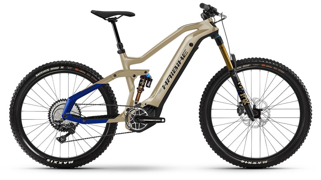 Haibike, ePerformance, E-Bike, E-MTB