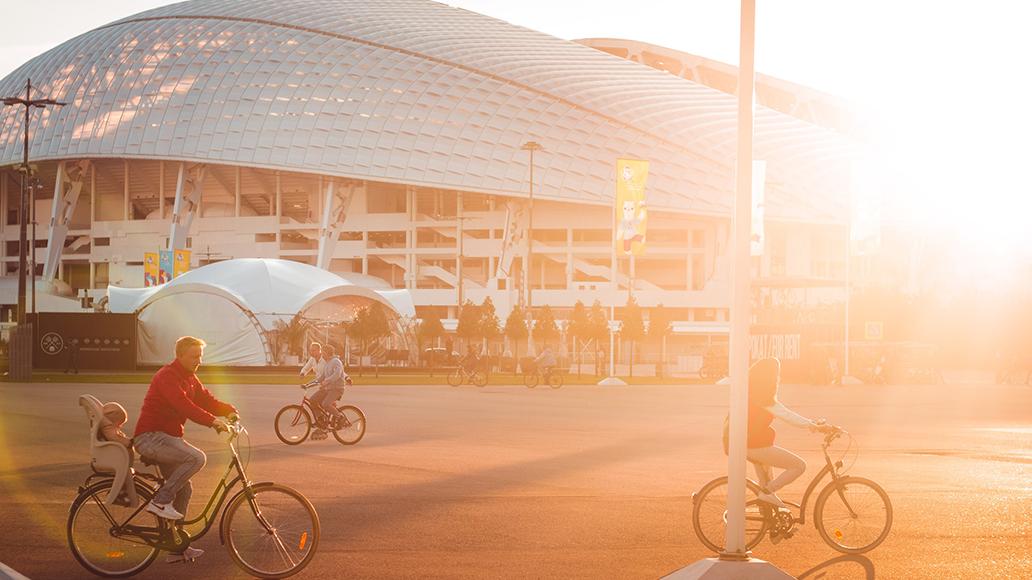 Fahrradklima-Test, ADFC, Radfahren