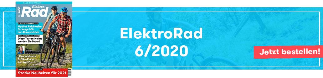 ElektroRad 6/2020, Banner, ElektroRad