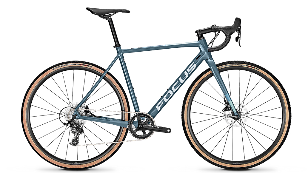 Focus Bikes, Cyclocross, Mares
