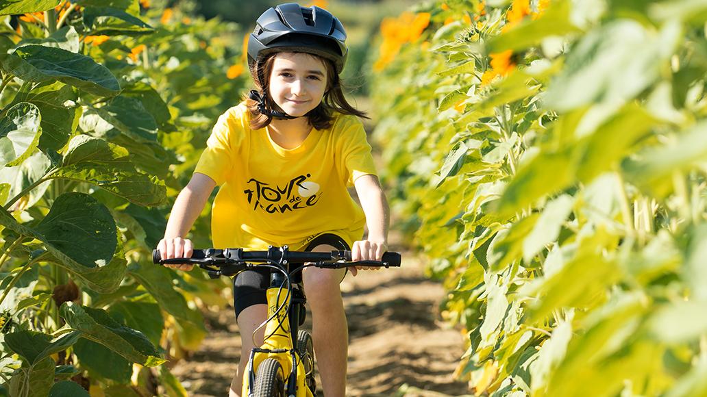 Frog Bikes, Tour de France, Kinderfahrrad