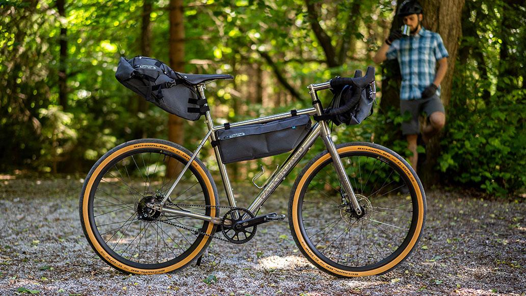 Bikepacking, Gravel, Gravel-Kolumne, Tipps