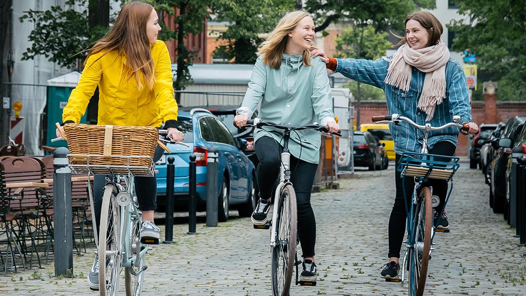 Corona, Fahrradbranche, Fahrradfahren, Fahrradhandel, Umfrage
