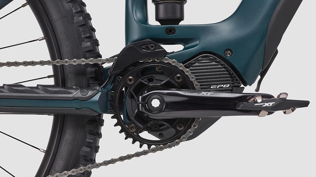 Shimano, EP8, E-Bike, Elektromotor