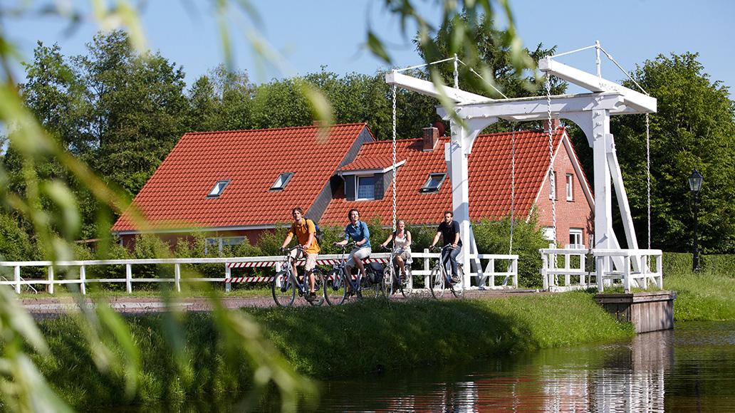 Leihrad, Fahrradfahren, Radurlaub, Bikeverleih