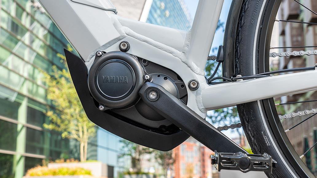 Yamaha, E-Bike, Antrieb, PWseries CE