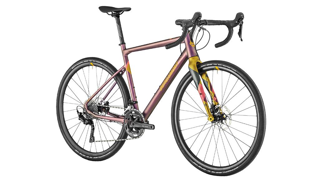 Bergamont, E-Bike, Gravelbike, Fahrrad