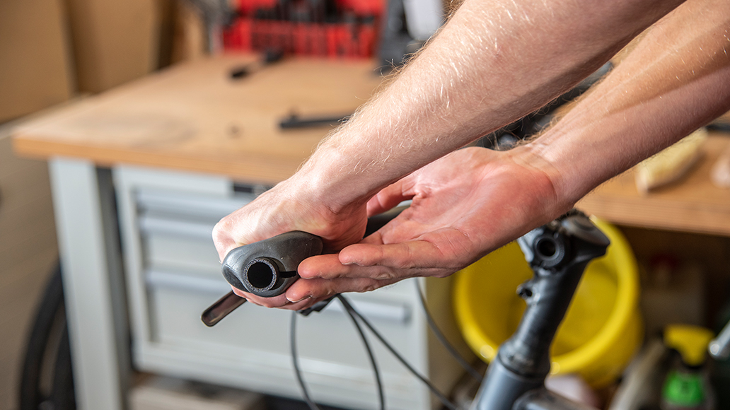 Fahrradlenker, Workshop, Radfahren, Service