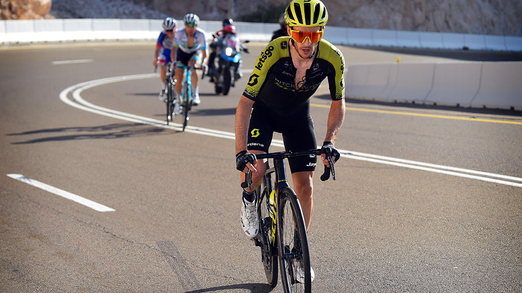Adam Yates, Mitchelton-Scott, Tour de France 2020, Tour de France
