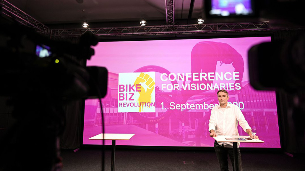Eurobike, Fahrrad, Messe, Digital Days
