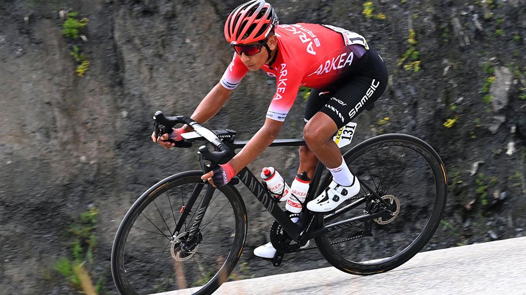 Nairo Quintana, Arkéa-Samsic, Tour de France 2020, Tour de France