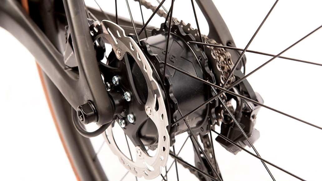 Scott Addict E-Ride Premium, Test, E-Rennrad-Test, E-Rennrad, Kaufberatung