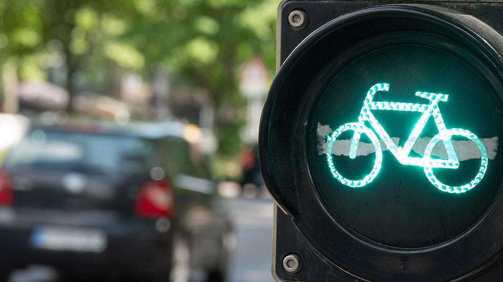 ZDF, Radfahren, Reportage, Fahrrad