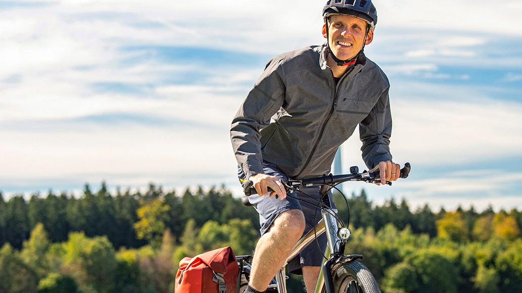 Umweltfreundliche Fahrräder, Test