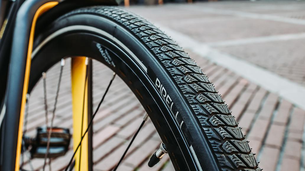 Pirelli, Cycl-e WT, Winterreifen, Radfahren, E-Bike