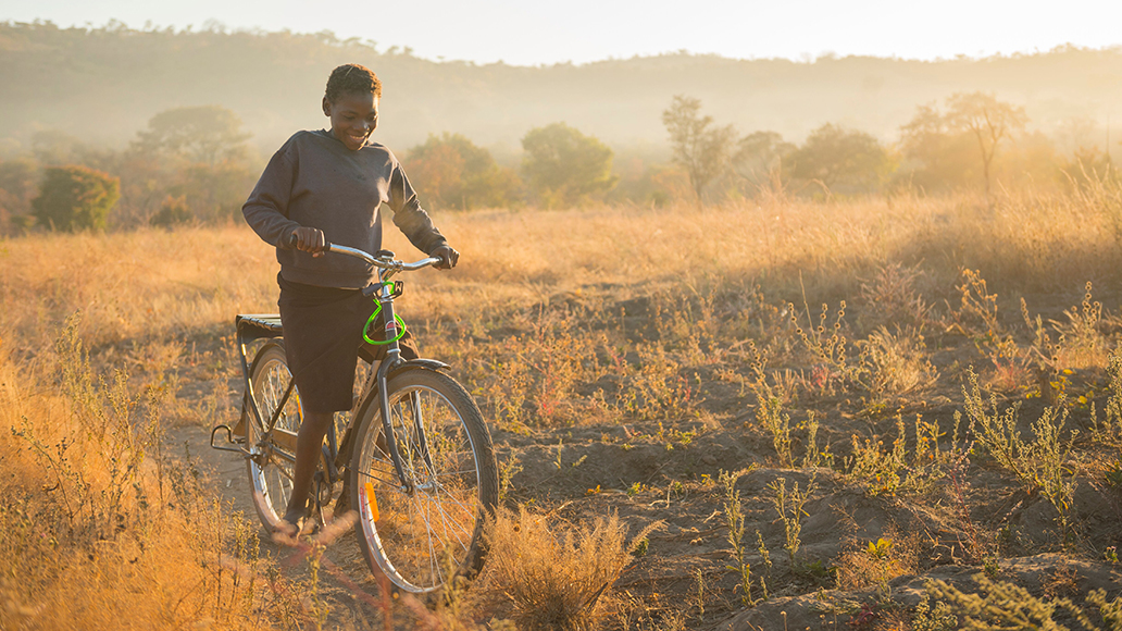 woom, Spendenaktion, Weihnachten, Radfahren, E-Bike