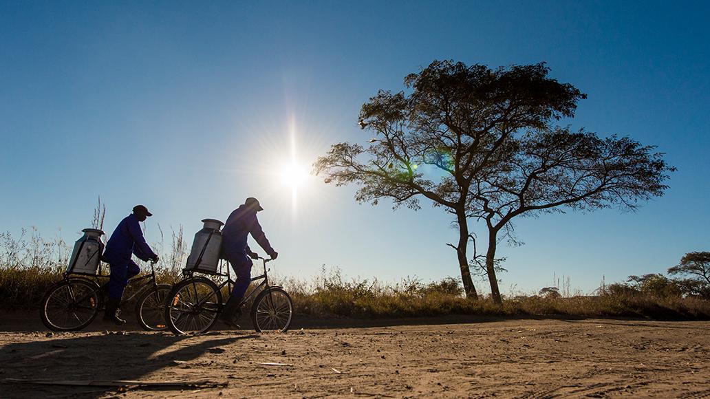World Bicycle Relief, Radfahren, Hilfsorganisation, Fahrrad