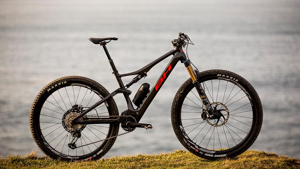 BH Bikes, iLynx Carbon, E-MTB, Mountainbike, Radfahren